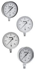 Pressure Catalog Pages